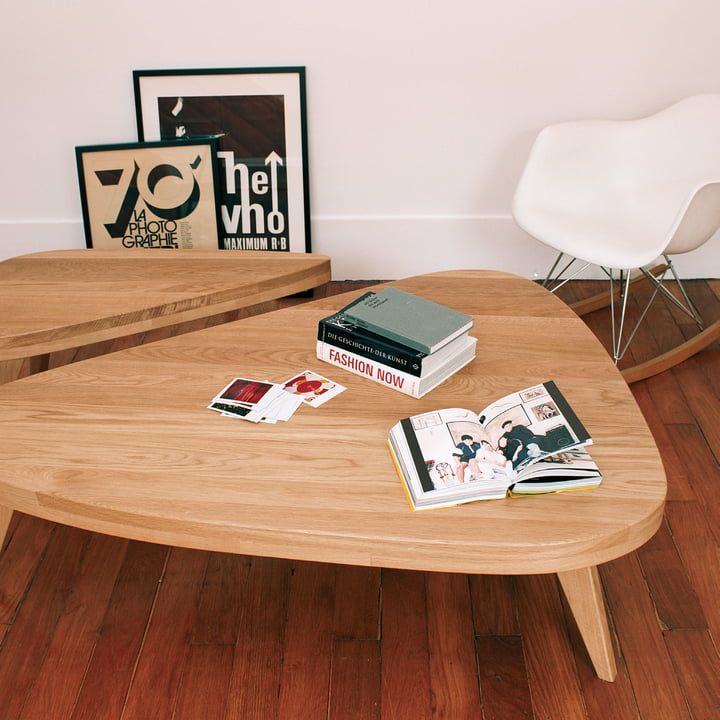 The Hansen Family - Remix Collection, Coffee Table