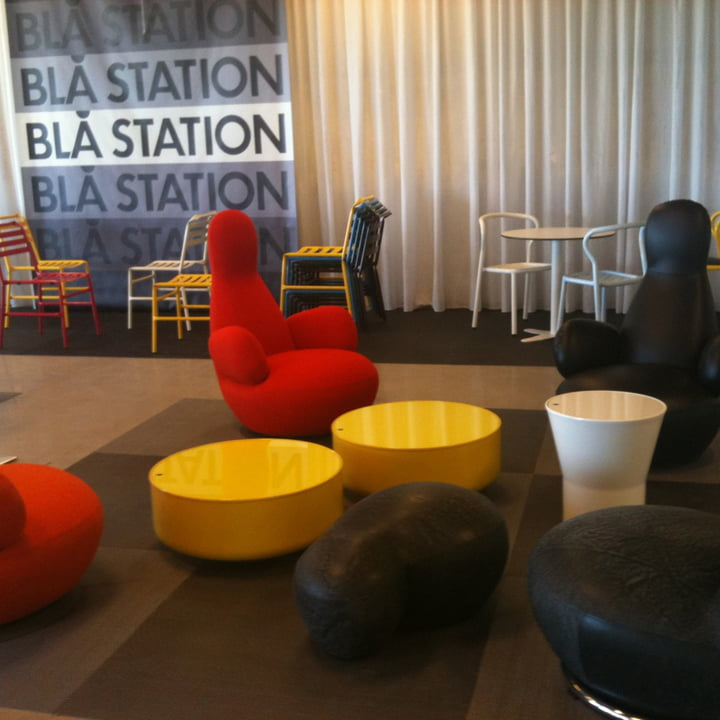 Bla Station - Oppo Armchair