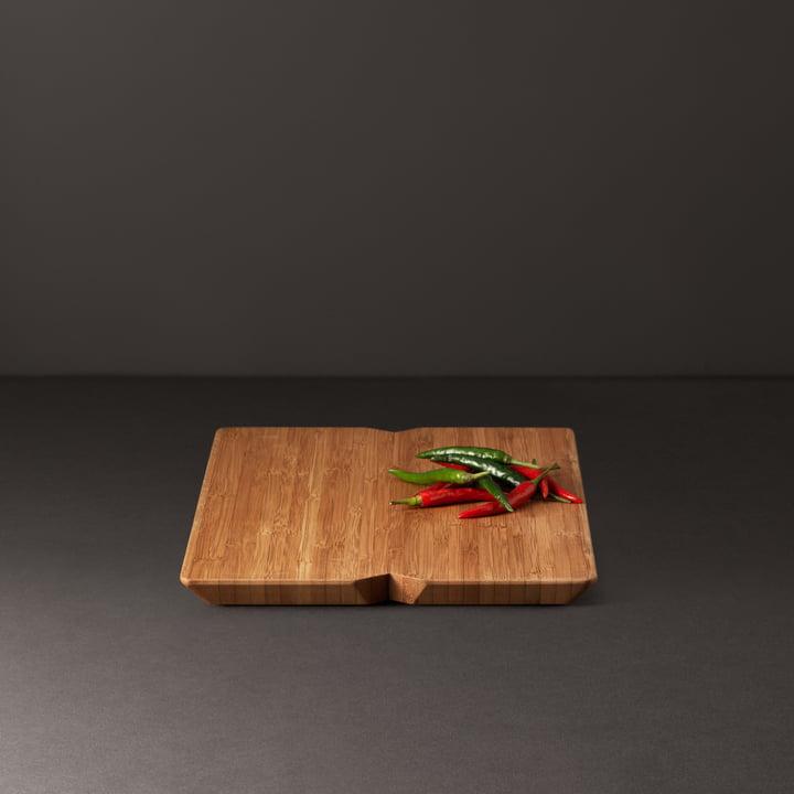 Rosendahl - Grand Cru cutting board, bamboo, small