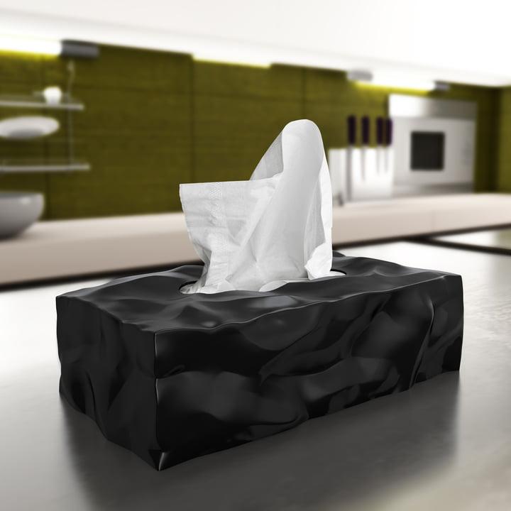 Essey - Wipy 2-Cube tissue box