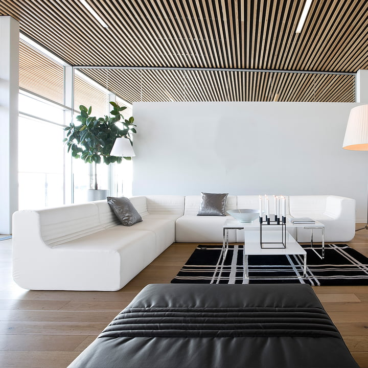Softline - Loft Module sofa  Indoor
