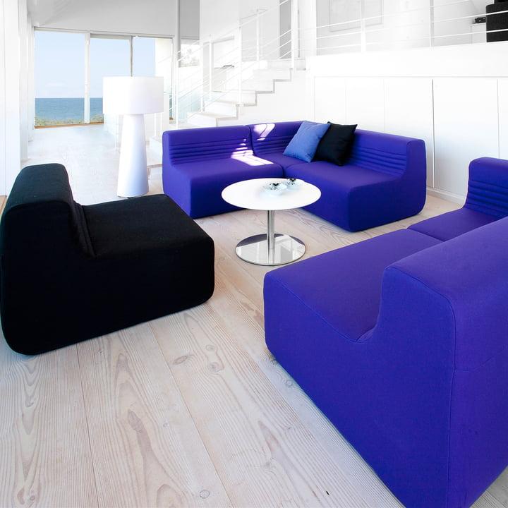 Softline - Loft Module sofa Outdoor