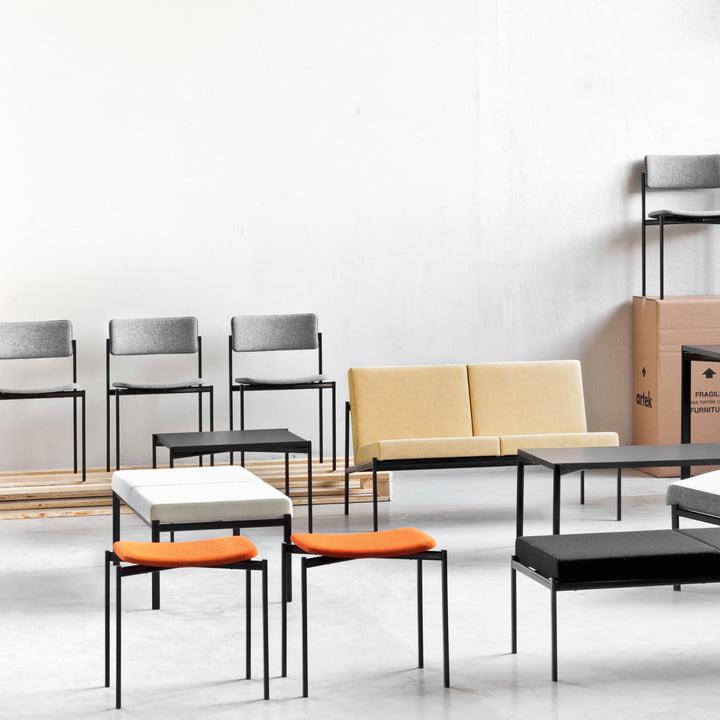 Artek - Kiki collection