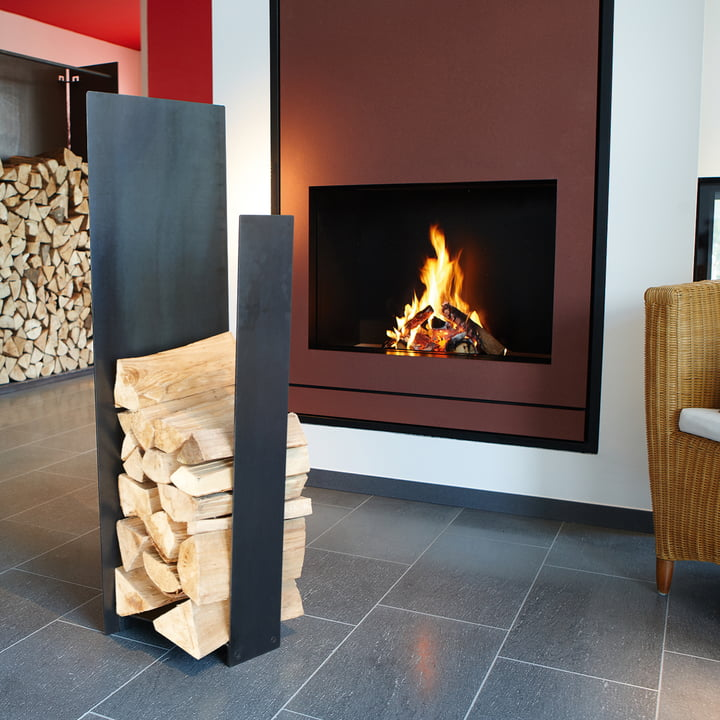 artepuro - wood stacking system wipster