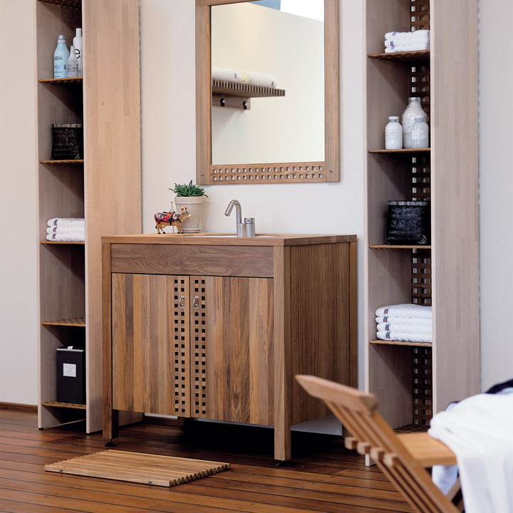 Skagerak - Bathroom Mat