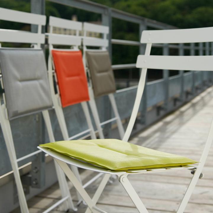 Fermob - Bistro folding chair metal, white