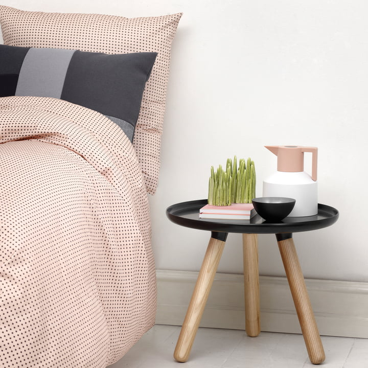 Normann Copenhagen - Plus bed linen, nude