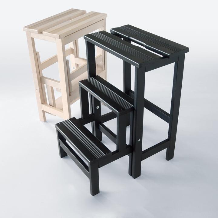 Step Stool from Radius Design