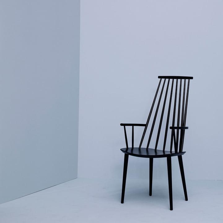 Hay - J110 Chair, Ambiente