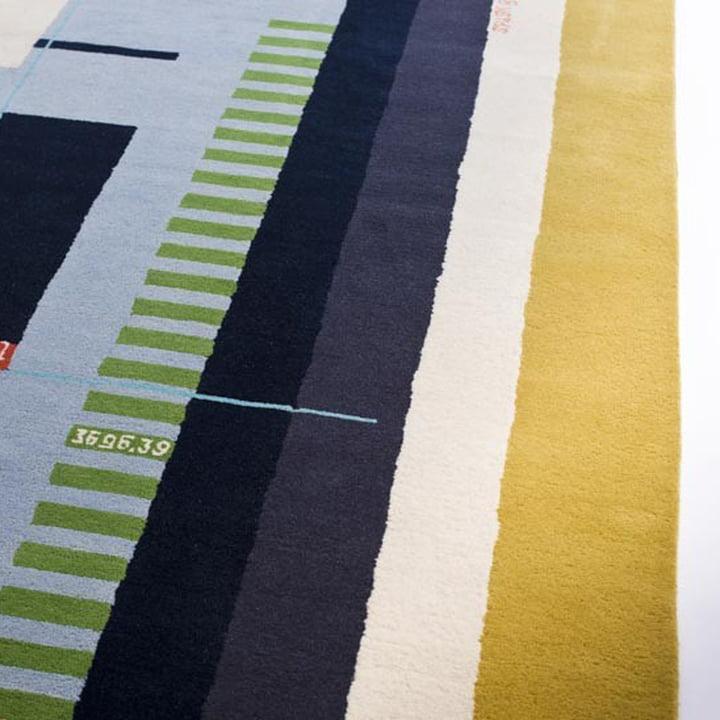 Ruckstuhl - On its way Carpet