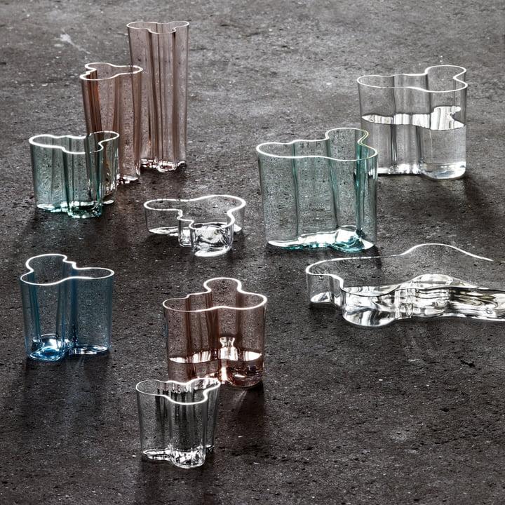 Iittala, Aalto Vase - Group 2