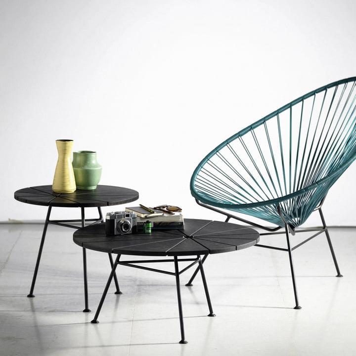 OK Design - The Bam Bam, black - both sizes