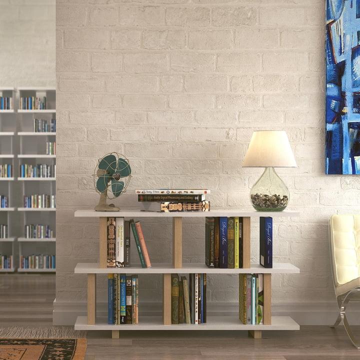 Tojo - Dreh Shelf