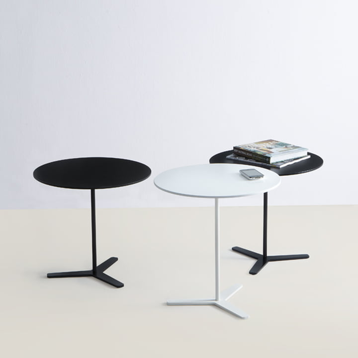Tre Side Table by Mox