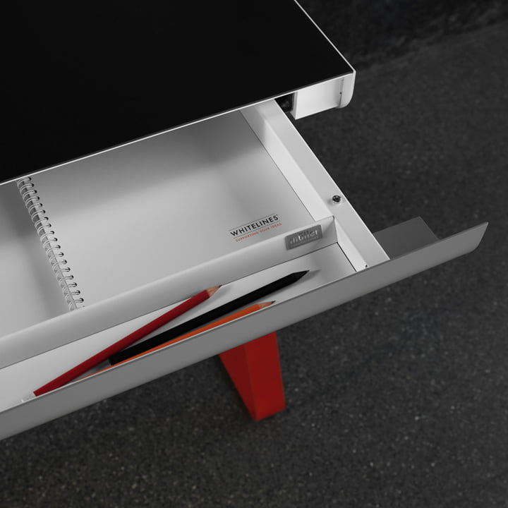 The Ps08 Secretary By M 252 Ller M 246 Belfabrikation