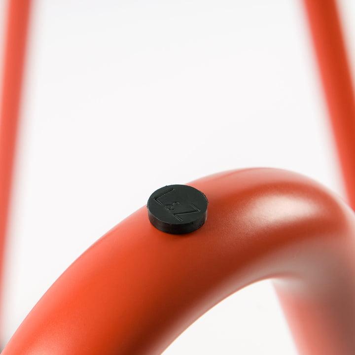 L&Z - Sinus rot Detail