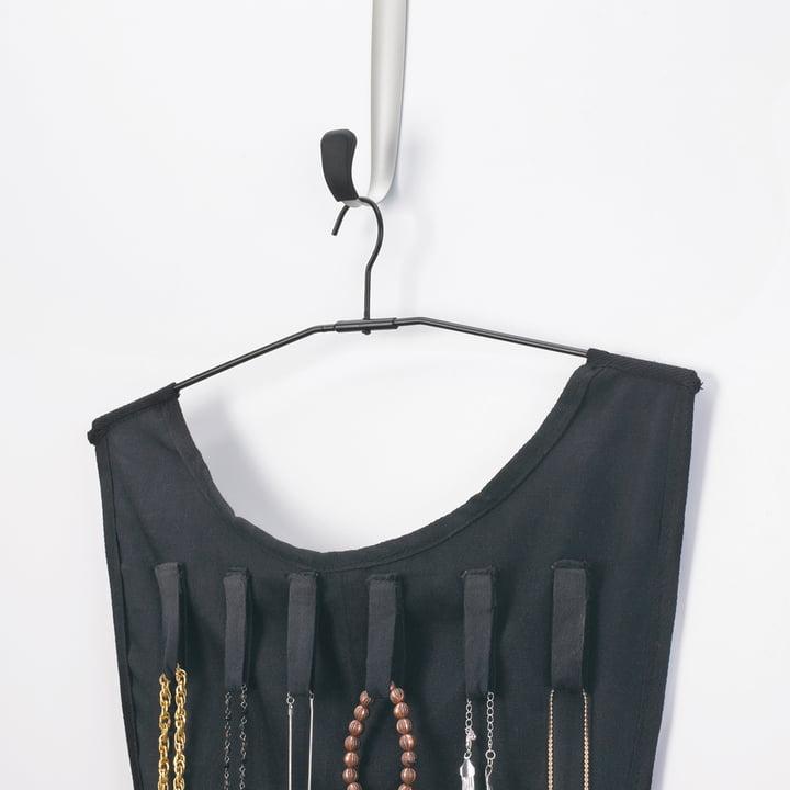 Umbra - Little Black Dress - Jewellery - details, hanger