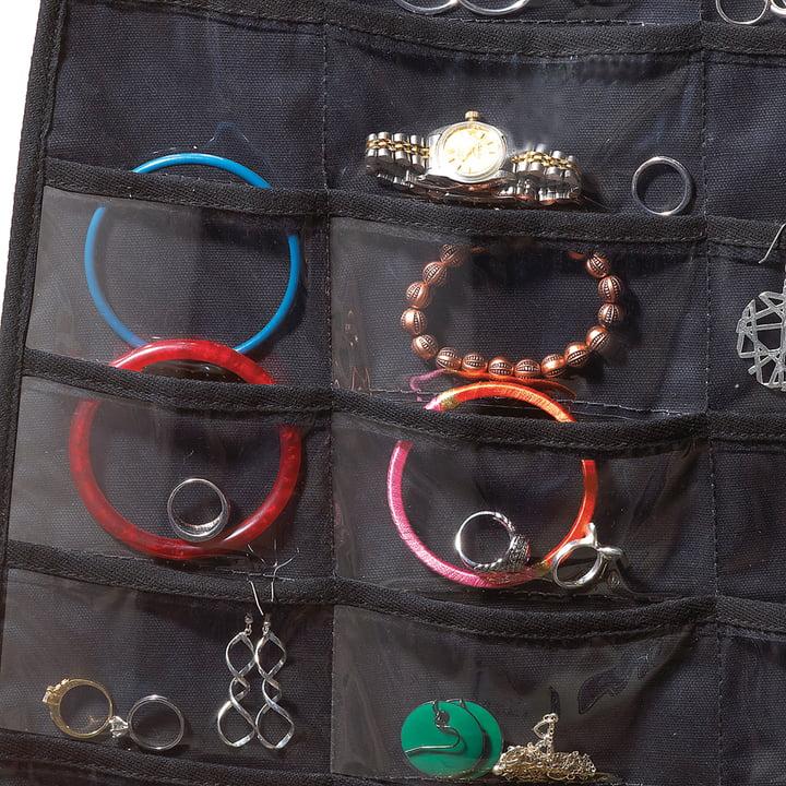 Umbra - Little Black Dress - Jewellery - details, pockets