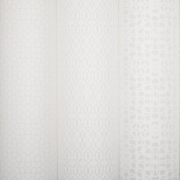 3120 Mino - Japan paper - overview, bubbles, forest, prism