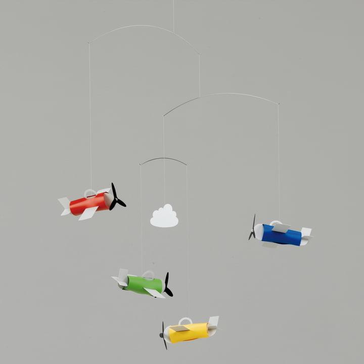 Flensted Mobiles - Aeromobile