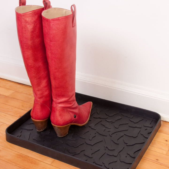 tica copenhagen - Shoe and Boot Tray, M, footwear - with shoes