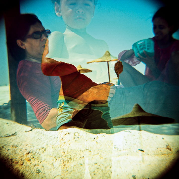 Lomography - Diana F+ - example picture