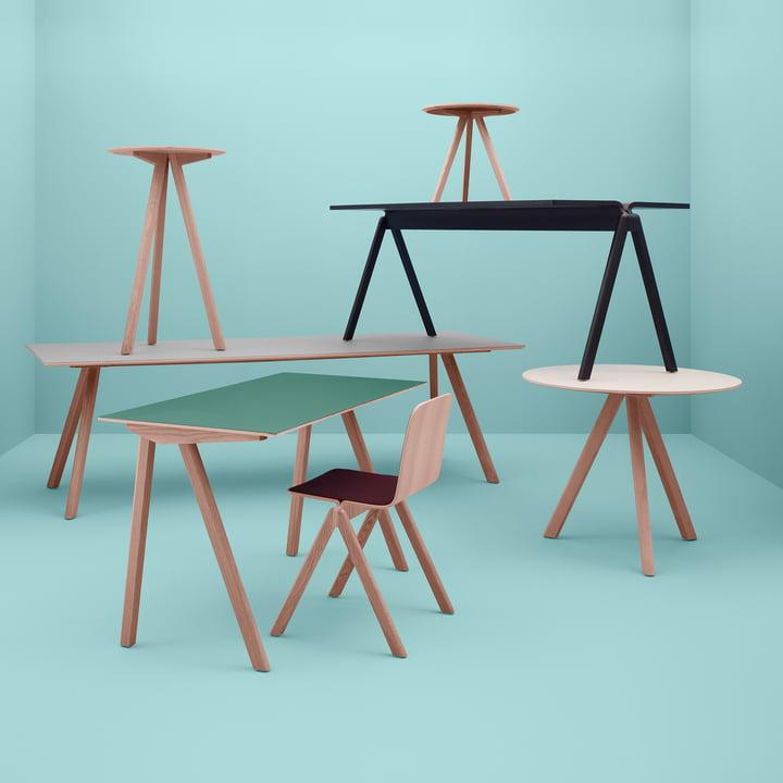Hay - Copenhague Tables
