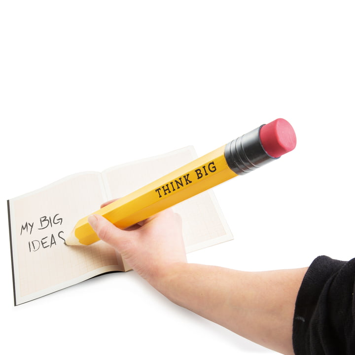 Donkey Products - Think Big XXXL Pencil - writing