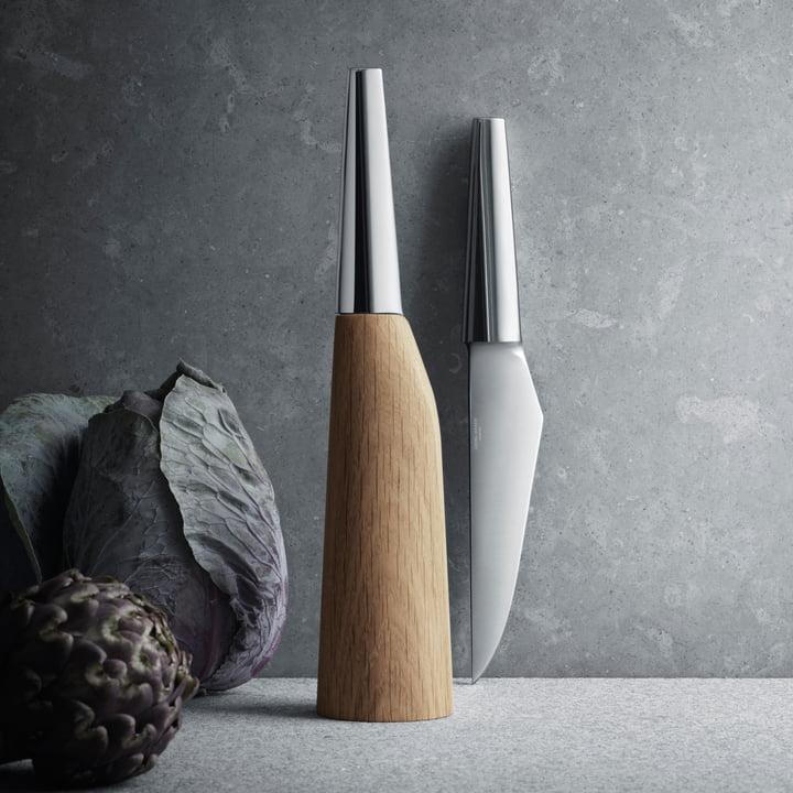 Georg Jensen - Barbry Chef's Knife