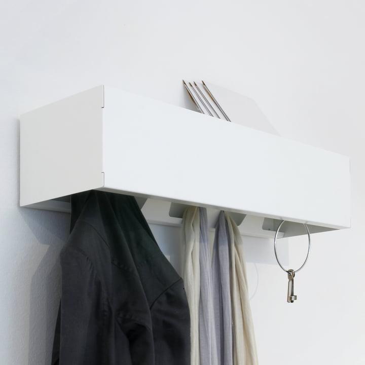 linea1 - cr wall coat rack
