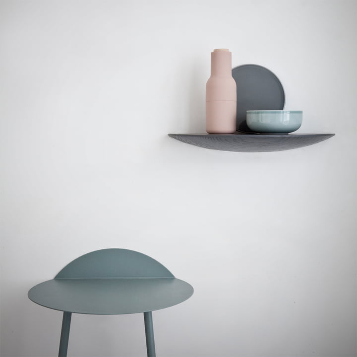 Menu - Yeh Wall Table