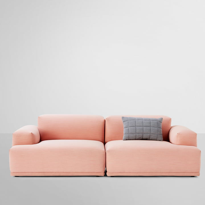 connect sofa muuto shop. Black Bedroom Furniture Sets. Home Design Ideas