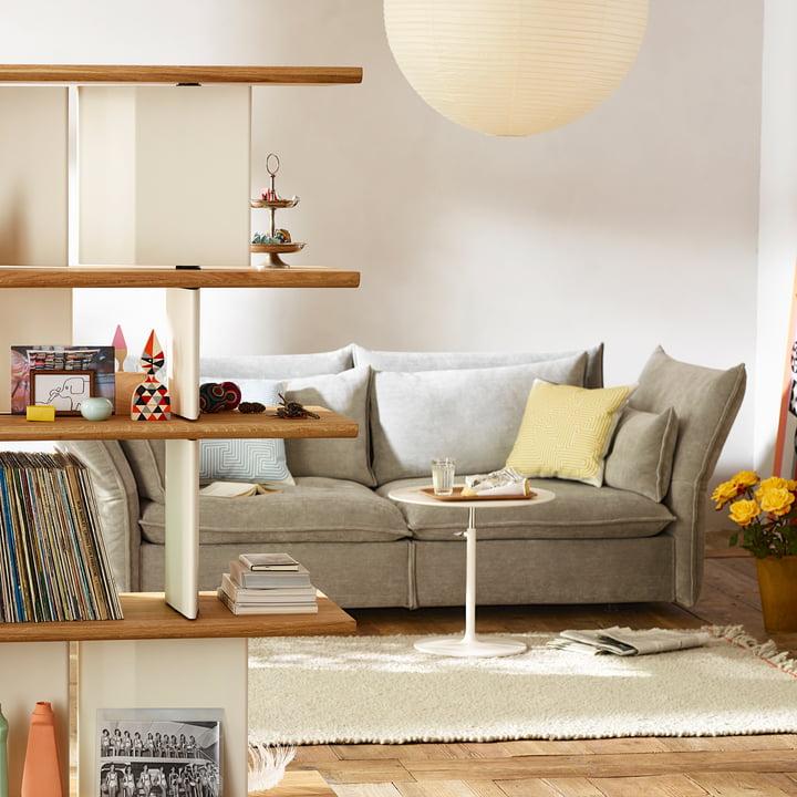 Vitra - Mariposa Couch