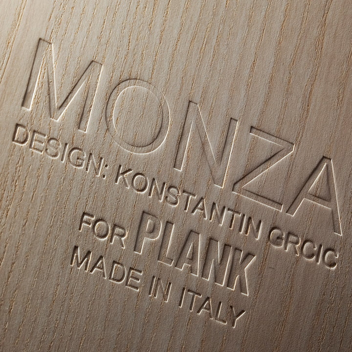 Plank - Monza Chair