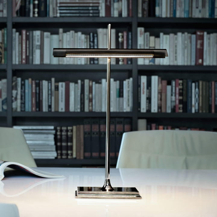 Goldman Table Lamp By Flos In The Design Shop