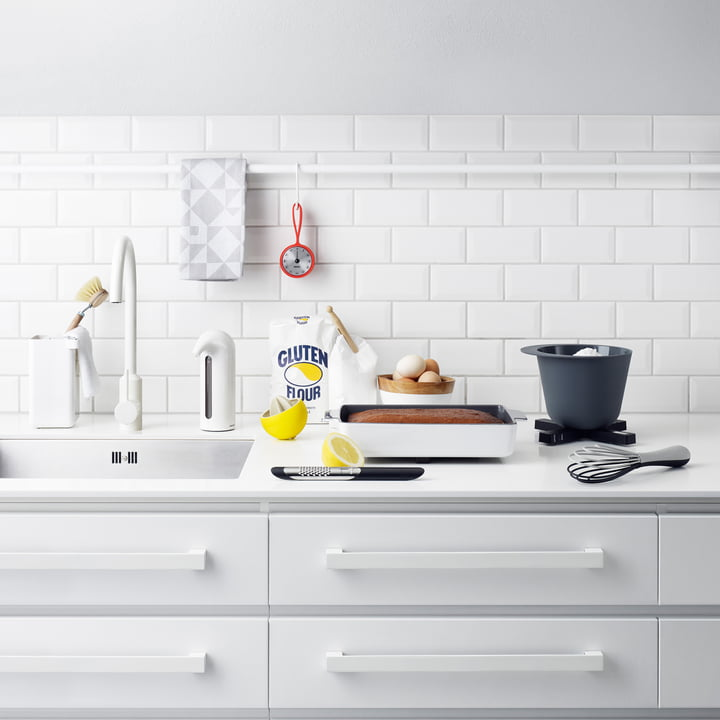 Eva Solo - kitchen utensils autumn 2014