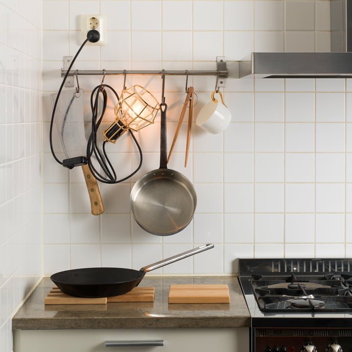 Design House Stockholm - Work Lamp