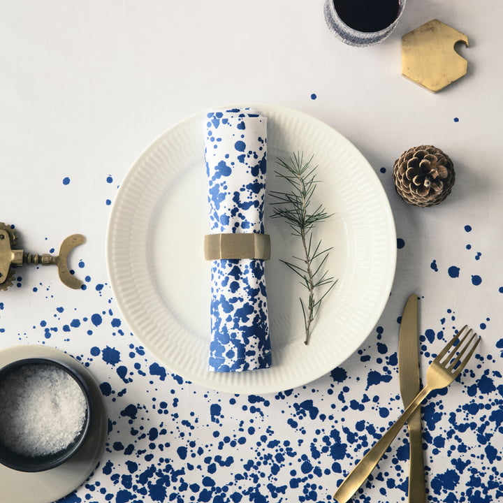 Stains on your table? Yes please!