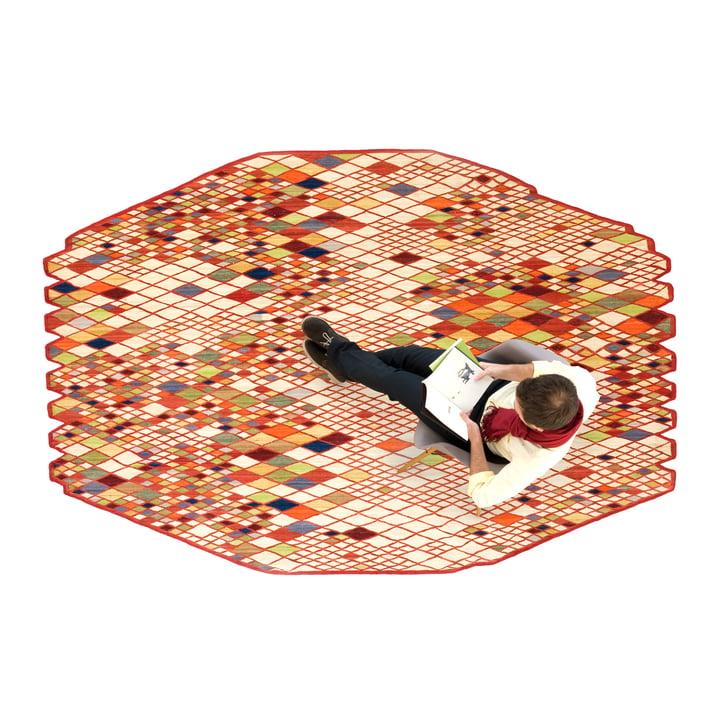 nanimarquina - Losanges I Carpet