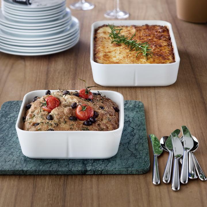 Rosendahl - Grand Cru Stoneware ovenproof dish
