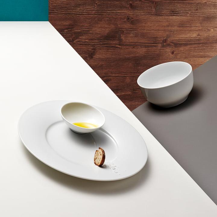 Kahla - Magic Table Service, white, figure 1
