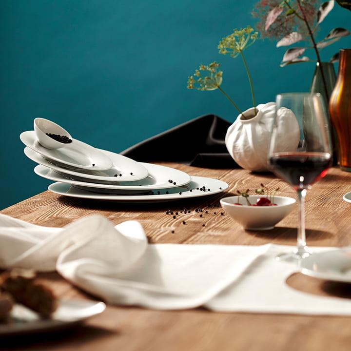 Kahla - Magic Table Service, white