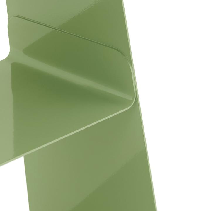 Normann Copenhagen - Stay Table, green