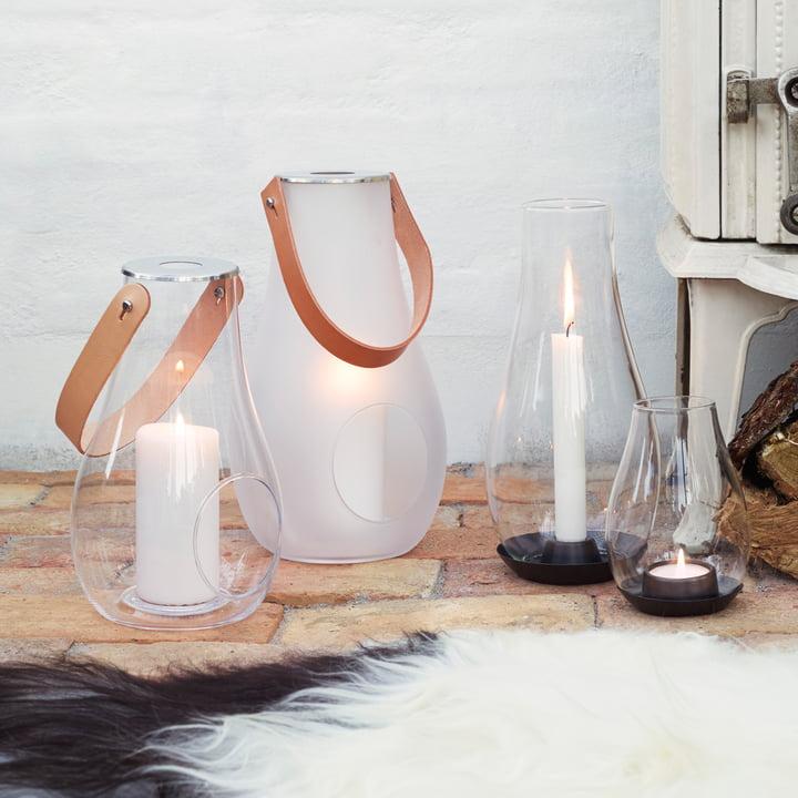 Holmegaard - Design with light