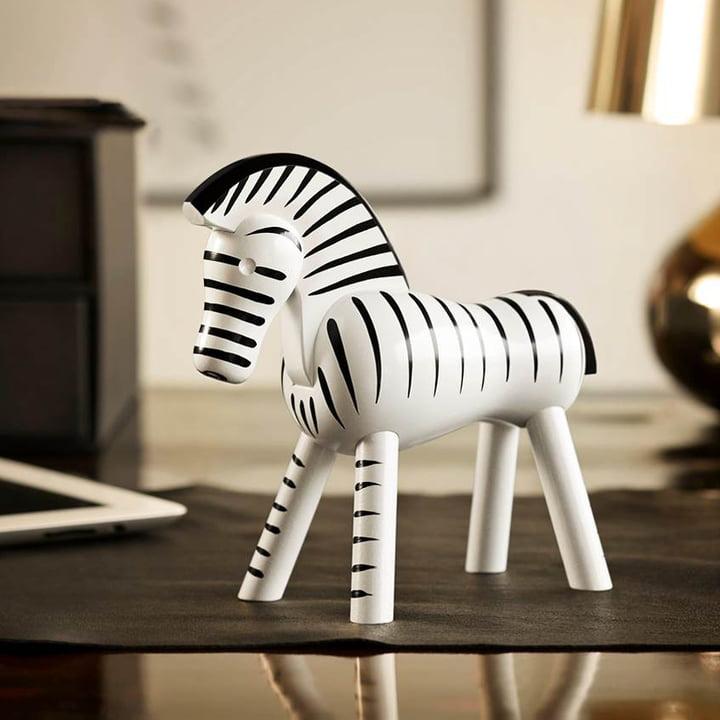 Rosendahl - Kay Bojesen Denmark, Wooden Zebra