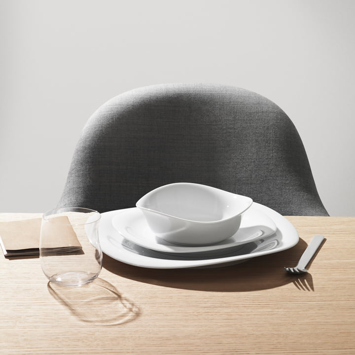 Georg Jensen - Cobra Drinking Glass, transparent