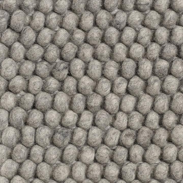 Hay - Peas Rug, medium grey