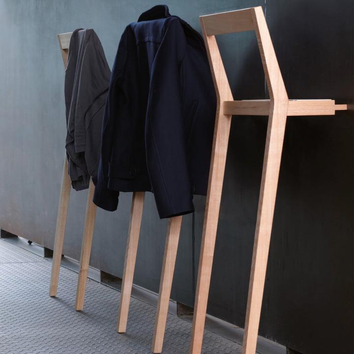 Stadtnomaden - Valet Clothes Rack
