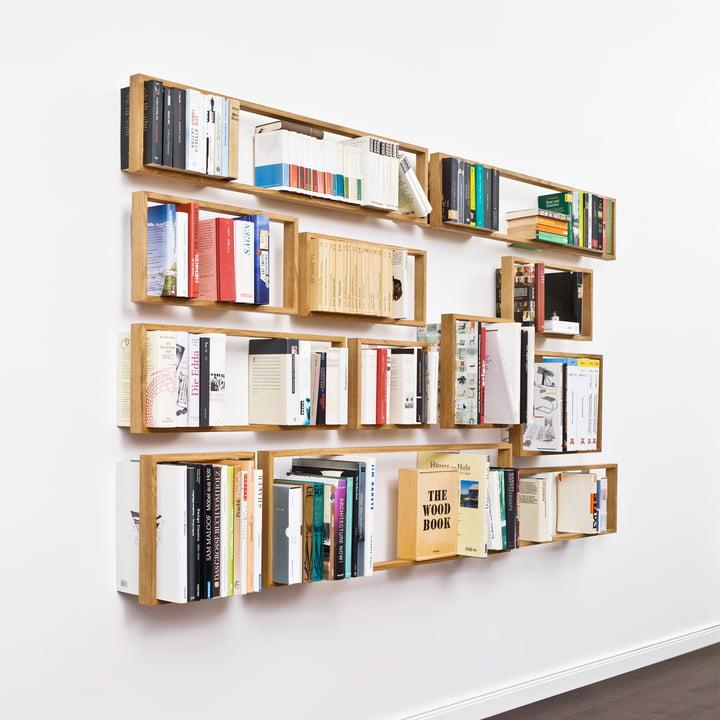 das kleine b - Shelf b