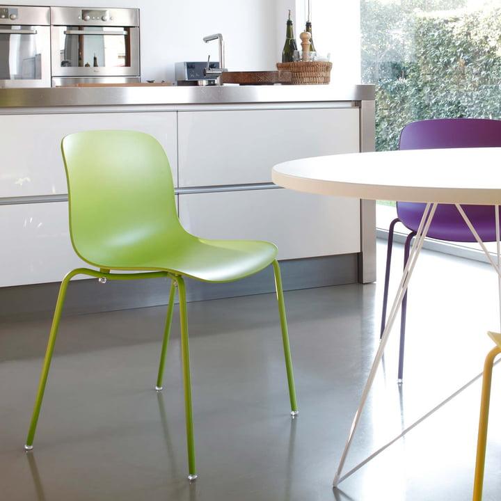Magis - Troy Chair polypropylene